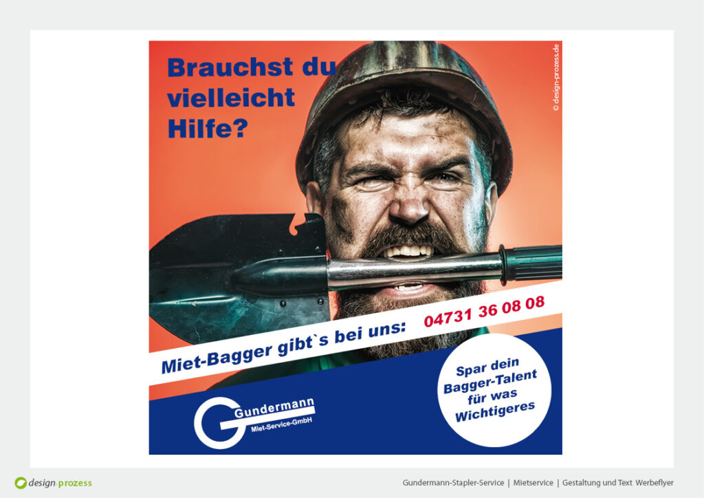 Gundermann-Mietservice